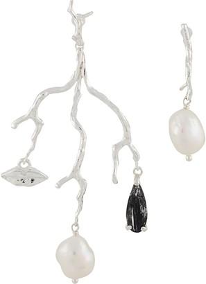 Wouters & Hendrix Reves de Reves branch earrings