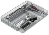 Honey-Can-Do Expandable Flatware Drawer Organizer