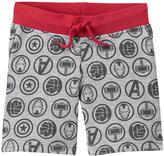 Gymboree Avengers Shorts
