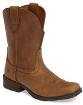 Ariat Women's Rambler Western Square Toe Boot