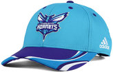 adidas Charlotte Hornets Above the Rim Adjustable Cap