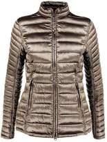 Barbour CLYDE Light jacket mink