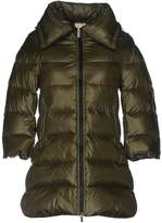 Annie P. Down jackets - Item 41742960