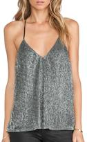 Lovers + Friends Touch-The-Sky Cami