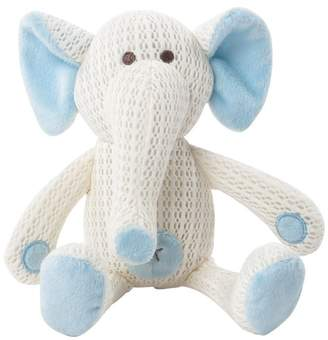 Gro Company GROFRIENDS BREATHABLE TOY, ERNIE THE ELEPHANT
