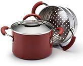 KitchenAid 3-qt. saucepot with steamer insert