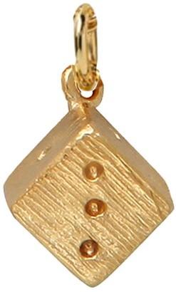Mirabelle Jewellery Lucky Dice Charm