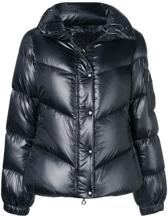Tatras classic puffer jacket