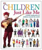 """Children Just Like Me"" Book"