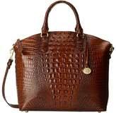 Brahmin Large Duxbury Satchel Satchel Handbags