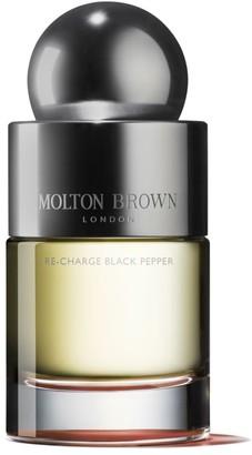 Molton Brown Re-Charge Black Pepper Eau de Toilette