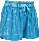 Under Armour Play Up Shorts, Big Girls (7-16)