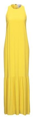 ERIKA CAVALLINI Long dress