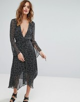 Bec & Bridge Stargazer Midi Dress