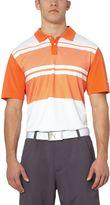 Puma PWRCOOL Patternblock Golf Polo Shirt