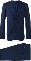 Dinner - formal suit - men - Cupro/Virgin Wool - 52