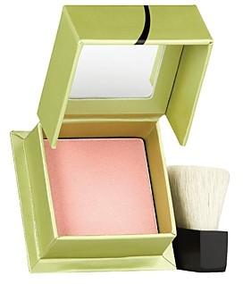 Benefit Cosmetics Dandelion Brightening Baby-Pink Blush, Mini - 0.12 oz.