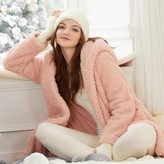 Pink Label Claire Long Pajama Cardigan