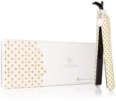 Royale USA Diamond Collection Soft Touch Classic 1.25 Flat Iron - Golden Honey