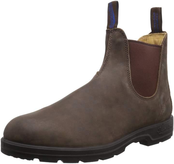 Blundstone Unisex Chisel Toe The Winter Waterproof Pull-On Boot 4 M UK