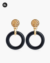 Chico's Neutral Clip-on Earrings