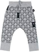 HUXBABY - Infant Hide N Seek Drop Crotch Pants