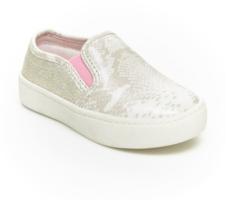 Carter's Nettie Toddler Girls' Sneakers