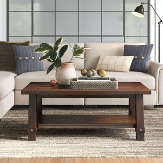 Three Posts Tullly Coffee Table