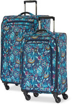 "Atlantic Infinity Lite 3 Lotus Temple 29"" Expandable Spinner Suitcase, Created for Macy's"