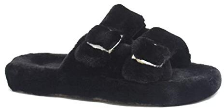 Thumbnail for your product : Yoki Women's Comfort Slipper