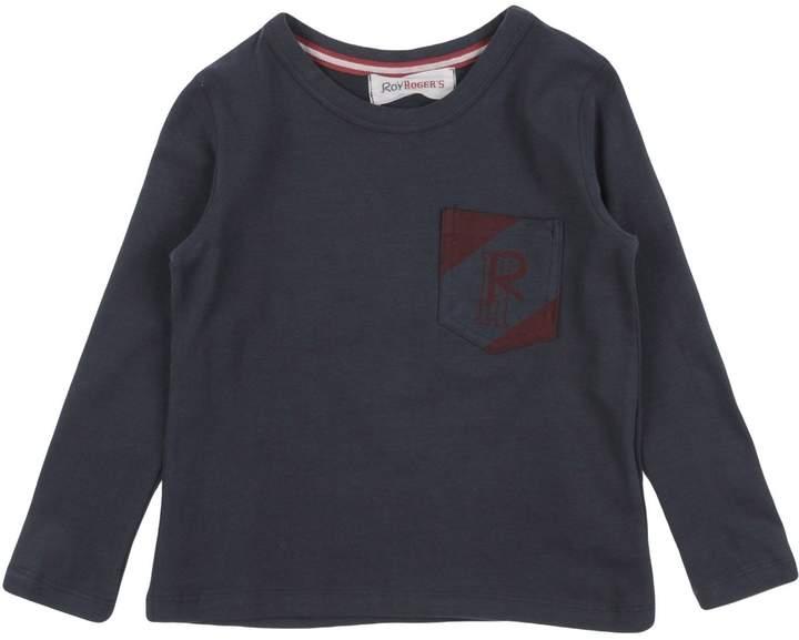Roy Rogers ROŸ ROGER'S T-shirts - Item 12040756RH