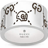 Gucci Ghost Collection Ring