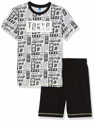 Lenny Sky Boys' EG.JAP.PSH Pyjama Sets
