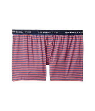 Southern Tide Sonar Stripe Performance Boxer Short
