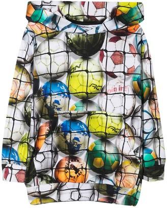 Molo Multicolor Teen Sweatshirt