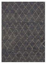 Jaipur 'Nostalgia' Hand Knotted Wool Rug