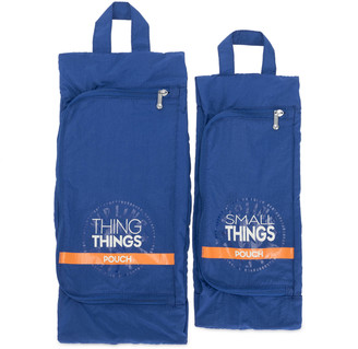 Kipling Pack Things Set of Packing Pouches