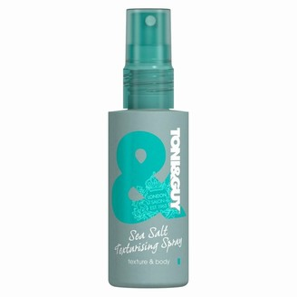 Toni & Guy Sea Salt Texturising Spray 75Ml