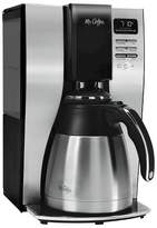 Mr. Coffee 10 Cup Programmable Thermal Coffee Maker - BVMC-PSTX91