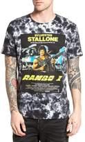 Eleven Paris ELEVENPARIS Rambo T-Shirt