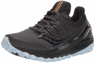 Saucony Women's Xodus Iso 3 Competition Running Shoes