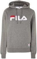 Fila Logo Hoodie by