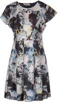 FALL WINTER SPRING SUMMER Short dresses