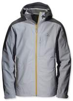 L.L. Bean TEK O2 3L Storm Jacket, Colorblock