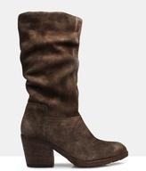Tatum Leather Boots