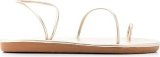 Ancient Greek Sandals Kansiz flat sandals