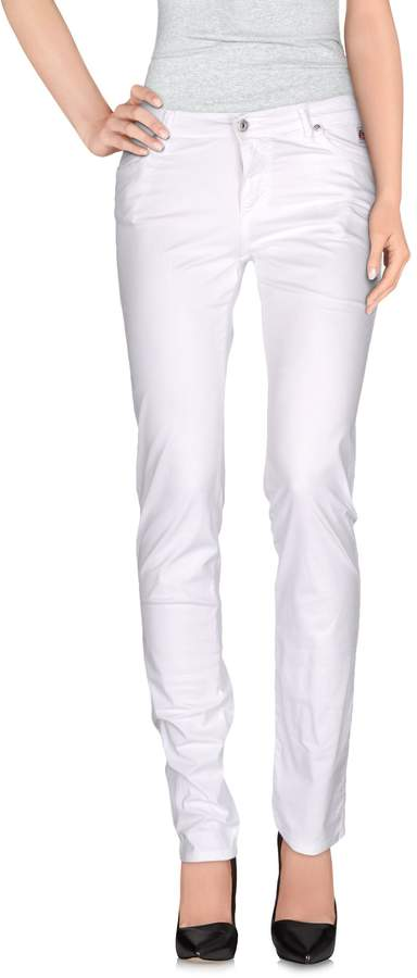 Roy Rogers ROŸ ROGER'S Casual pants - Item 36796542