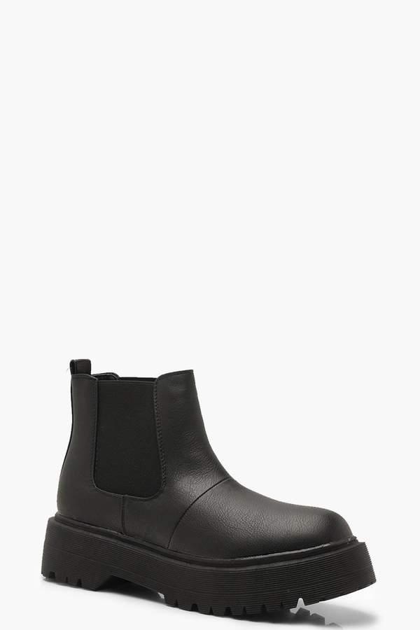 b48645d2db92 boohoo Women s Boots - ShopStyle