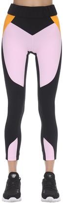NO KA 'OI Sweetie Nylon Stretch 7/8 Leggings