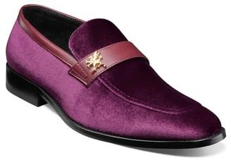 Stacy Adams Purple Men's Shoes   Shop